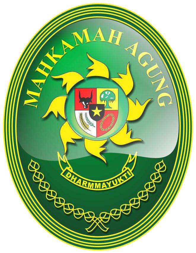 Agenda Pengadilan Agama - Upacara  HUT MAHKAMAH AGUNG RI KE 77 TAHUN 2022